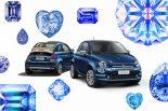 クルマ | フィアット『500/500C/500X』に専用カラー採用の上質な限定車が登場