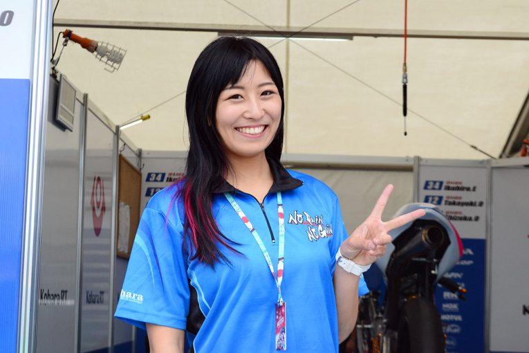 MotoGP | MotoGPもてぎでMoto3に2年ぶりワイルドカード参戦の岡崎静夏、目標は「ポイント圏内フィニッシュ」