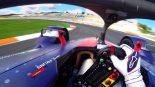 海外レース他 | 【動画】シフトチェンジはいつ? ドライバー視点でフォーミュラE新型マシンの走りをチェック