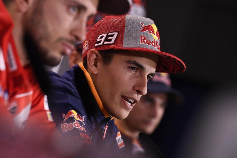 MotoGP | MotoGP日本GPでチャンピオン確定となるか。マルク・マルケスの王者獲得条件