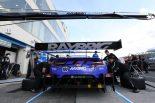 ポイントリーダーとして第7戦オートポリスに臨むRAYBRIG NSX-GT