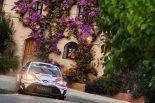 ラリー/WRC | WRC:トヨタ、選手権首位で迎えるスペインで最大ポイントの獲得を。マキネン「グラベルとターマック、両方で性能が向上」
