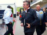 F1 | F1 Topic:大物エンジニアのパット・フライがアメリカGPからマクラーレンに復帰