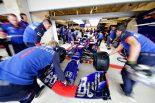 F1 | F1 Topic:ホンダ、アメリカGPで再び新パワーユニットを投入、『スペック3』の改良版か