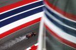 F1 | 【フォトギャラリー】F1第18戦アメリカGP 木・金曜日