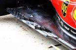 F1 | マシン開発に手こずるフェラーリF1。日本GPに続きオースティンで改良版フロアを投入