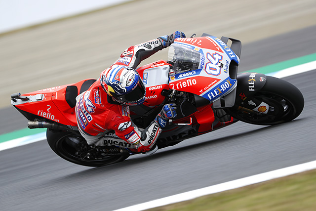 MotoGP | 【タイム結果】2018MotoGP第16戦日本GPフリー走行3回目