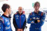 F1 | ハートレー「新仕様で走ったガスリーのパフォーマンスを見ると心強い」:トロロッソ・ホンダ F1アメリカGP金曜