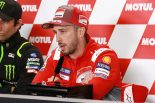 MotoGP | ドヴィツィオーゾ、マルケスは「1周目からトップ3に入って来るだろう」/MotoGP日本GP予選会見