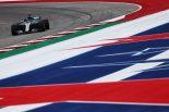 F1 | 【フォトギャラリー】F1第18戦アメリカGP 予選日