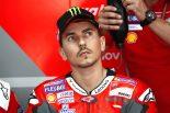 MotoGP | MotoGP日本GP欠場のロレンソ、次戦オーストラリアGPも欠場に