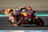 MotoGP日本GP MotoGP決勝:ドヴィツィオーゾがまさかの転倒。マルケスが激闘を制しチャンピン獲得