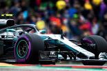 F1 | ボッタス「メルセデス1-2フィニッシュを達成するため、ライコネンを抜くことに気持ちを集中させていく」:F1アメリカGP土曜