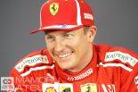 F1 | 【ブログ】Shots!決勝はライコネンとハミルトンのバトルに注目/F1第18戦アメリカGP