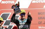 MotoGP | MotoGP日本GP:Moto2優勝のクアルタラロがタイヤの空気圧規定違反で失格