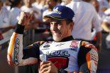 MotoGP | MotoGP日本GP決勝:マルケスが激闘を制しホンダ母国で5度目の王者に輝く。ドヴィツィオーゾはまさかの転倒