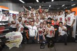 MotoGP | ホンダ八郷社長、ホンダの地元でチャンピオン決めたマルケスを「心から祝福します」