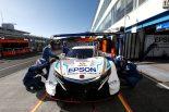 スーパーGT | Epson Nakajima Racing 2018スーパーGT第7戦オートポリス 決勝レポート