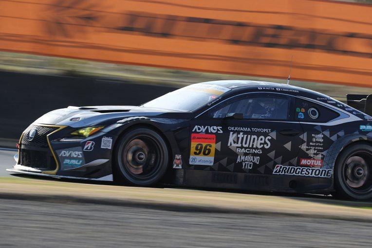 スーパーGT   GT300決勝《あと読み》:決め手はストレートスピード。上位陣の作戦に見る第7戦オートポリス