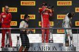 F1 | 【ポイントランキング】F1第18戦アメリカGP終了時点