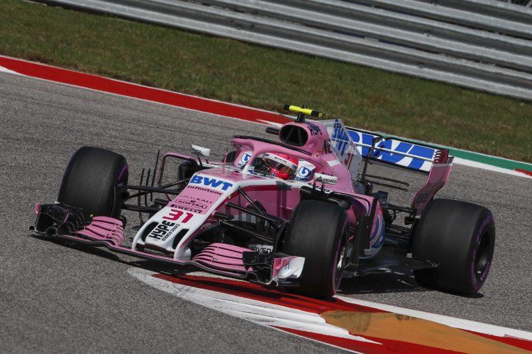 F1 | ポイント圏フィニッシュのオコンとマグヌッセンが失格に。トロロッソ・ホンダのハートレーが9位に繰り上がり入賞