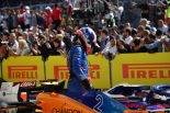 F1 | ガスリー「ダメージを抱えながら走行。速さを生かして戦えなかったことが残念」:トロロッソ・ホンダ F1アメリカGP日曜