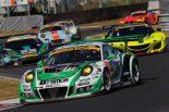 スーパーGT | D'station Racing 2018スーパーGT第7戦オートポリス レースレポート