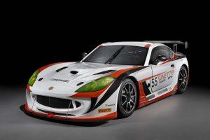 国内レース他 | スーパー耐久:最終戦岡山に『ジネッタG55 GT4』登場。ドライバーに安田裕信も