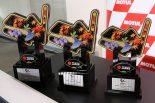 MotoGP日本GPのトロフィー