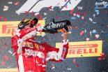 F1 | F1第18戦アメリカGP決勝トップ10ドライバーコメント