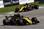 F1 | ヒュルケンベルグ「僕らの競争力を証明できた素晴らしい結果だ」:ルノーF1アメリカGP日曜