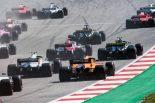 F1 | ピレリF1「トップ4が異なる戦略。非常にエキサイティングなレースとなった」
