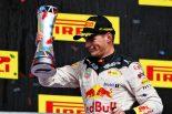 F1 | F1第18戦アメリカGPのドライバー・オブ・ザ・デー&最速ピットストップ賞が発表