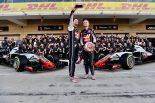 F1 | グロージャン「僕らのホームレースだから上手くやりたかった」:ハースF1アメリカGP日曜