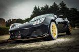 クルマ | F1モチーフ、史上最強の『ロータス・エリーゼ カップ250 GP EDITION』が登場