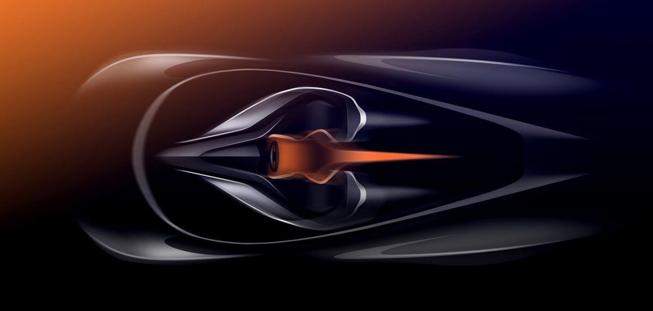 最高出力は1000PS。限定106台の『マクラーレン・スピードテイル』を10月26日に一般公開