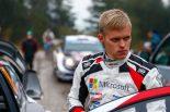 ラリー/WRC | 逆転王座へ後がないトヨタのタナク「ある意味状況はとてもシンプル」/WRC第12戦スペイン 事前コメント