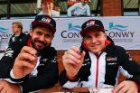 逆転王座へ後がないトヨタのタナク「ある意味状況はとてもシンプル」/WRC第12戦スペイン 事前コメント