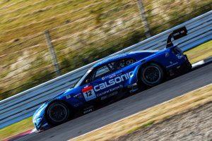 スーパーGT第7戦オートポリス カルソニック IMPUL GT-R