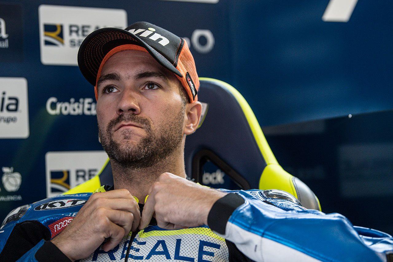 アビンティアがMotoEラインアップを発表。MotoGPライダーのシメオン、来季はMotoE参戦
