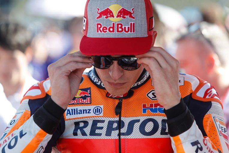 MotoGP | MotoGP:マルケス、王者決めるも「まだコンストラクターとチームタイトルが残っている」