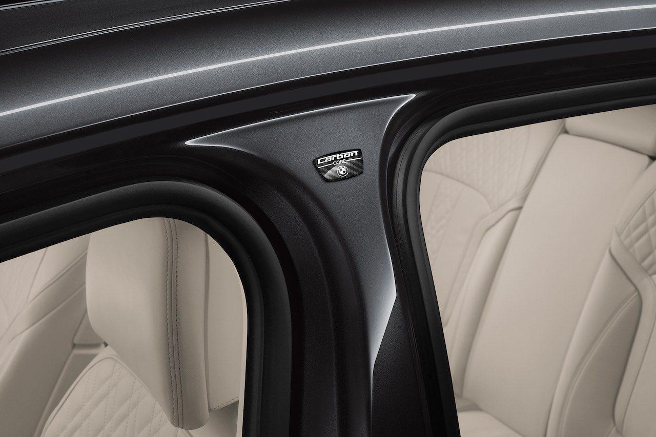 走りを際立たせる厳選装備採用の『BMW 740i Driver's Edition』登場