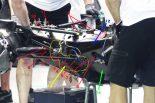F1 | 【津川哲夫の私的F1メカ】マシンの後部で基本性能を左右するギヤボックス・ケーシング