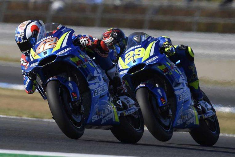 MotoGP   MotoGP:スズキのリンス、フィリップアイランドは「ポジティブなタイプのコース」