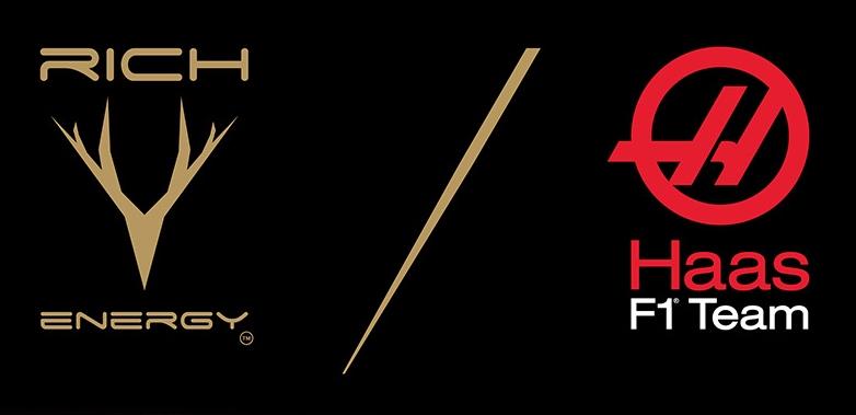 F1 | ハースF1がタイトルスポンサーを獲得。リッチ・エナジーとの契約で2019年はカラーリングを大幅変更へ