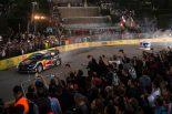ラリー/WRC | 【順位結果】2018WRC第12戦スペイン SS1後暫定結果