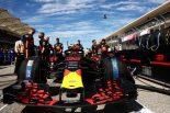 F1 | ホンダPU『スペック3』に感銘を受けたレッドブル首脳。不安から一転、タイトル争いに自信【2019年レッドブル・ホンダの展望】