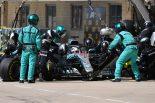 F1 | F1 Topic:前戦で問題となったメルセデスのリヤホイール、メキシコGPのスチュワードが合法と認める