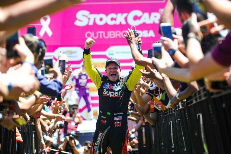 海外レース他 | SCB:第10戦ロンドリーナ。ルーベンス・バリチェロ快勝で選手権3位に浮上