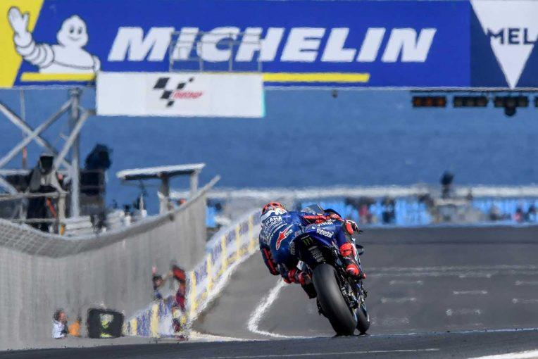 MotoGP | 【タイム結果】2018MotoGP第17戦オーストラリアGPフリー走行2回目